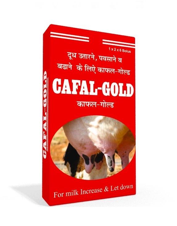 Veterinary Calcium Bolus