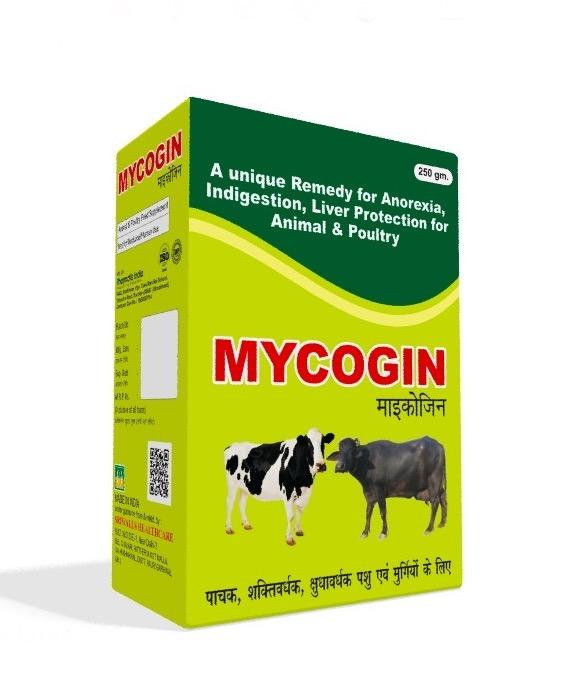Veterinary Enzyme Powder 250 gm