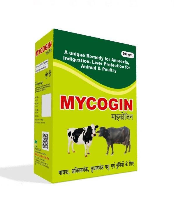 Veterinary Enzyme Powder 500 gm
